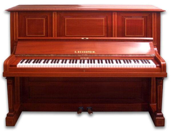 פסנתר יד 2 - Bechstein