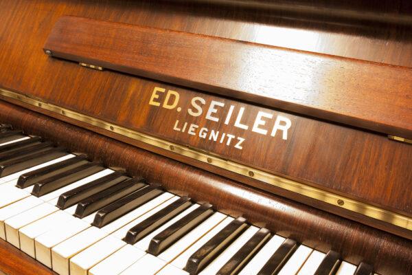 פסנתר למכירה ED.SEILER