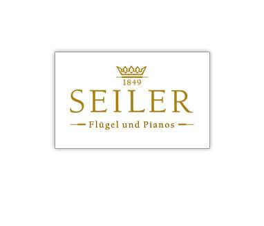 לוגו ED. SEILER