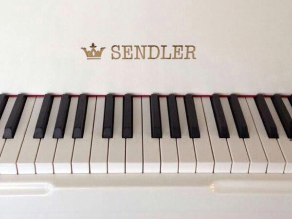 פסנתר למכירה SENDLER BAB | Y GRAND | פסנתר כנף