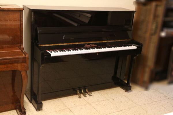פסנתר למכירה pearl river   פסנתר יד 2